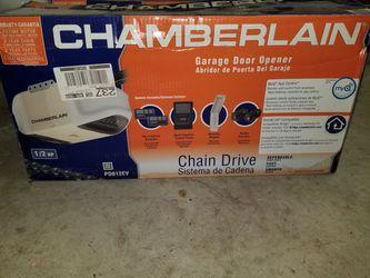 PD612EV Chamberlain Opener×2 for Sale in Minonk,  IL
