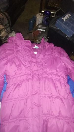 ROXY GIRL med littlegirl jacket for Sale in North Little Rock, AR
