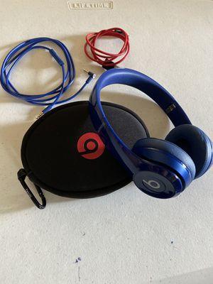 Beats Solo 2 Wireless Headphones for Sale in Rosenberg, TX