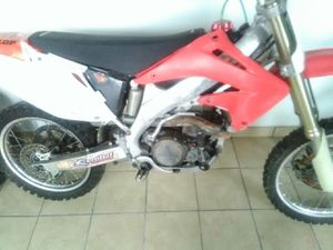 2001 Honda CR125 for Sale in Baltimore, MD