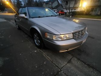 02 Cadillac Sts. Clean. 108k.make Offer for Sale in Kent,  WA