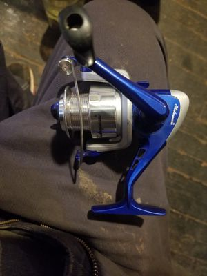 Shakespeare Fishing Reel for Sale in Oklahoma City, OK