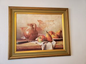 Painting excellent condition for Sale in Spokane, WA