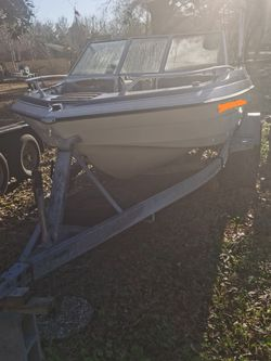 project boat!!!!!! for Sale in Houston,  TX
