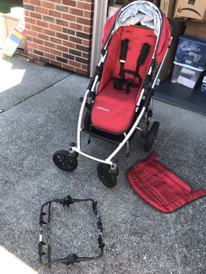 Uppa baby stroller for Sale in Bellingham, WA
