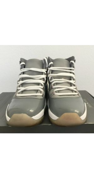 Jordan 11 Cool Grey Size 10 for Sale in Pittsburgh, PA