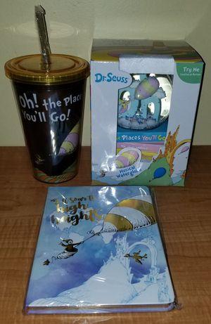 Dr. Seuss Graduation Set NEW for Sale in Boca Raton, FL