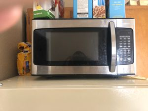 Microwave for Sale in Oskaloosa, IA