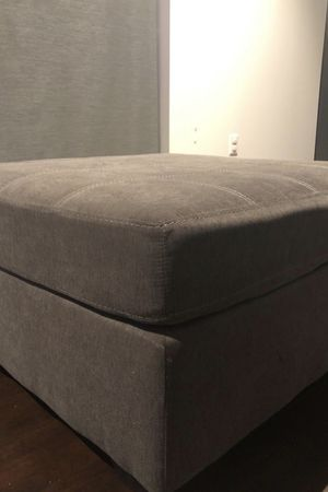 Ottoman for Sale in Portland, OR