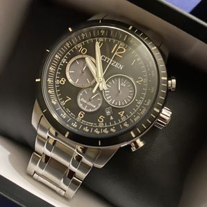 Men Citizen Watch Eco Drive for Sale in Columbia, SC