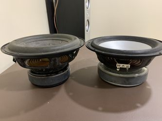 """8"""" Subwoofer Drivers for Sale in Bartlett,  IL"""
