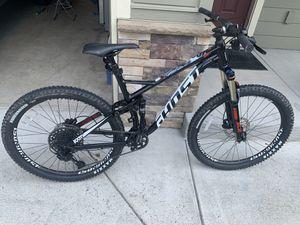 2020 Ghost Kato Fs downhill mountain bike for Sale in Vancouver, WA