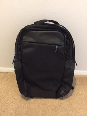 Brand New Dell 17'' Laptop Backpack 37K1C for Sale in Edison, NJ