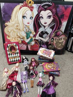 Ever After High Bundle for Sale in Corona,  CA