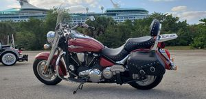 2006 Kawasaki Vulcan 2053 cc for Sale in Hollywood, FL