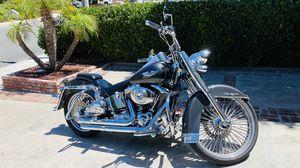 2005 Harley-Davidson Delux, for Sale in Mission Viejo, CA