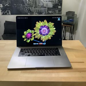 MacBook Pro 15 Touch Bar Late 2016 for Sale in San Diego, CA