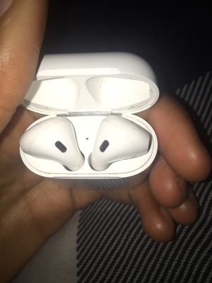 Airpods gen 2 for Sale in Oakland, CA