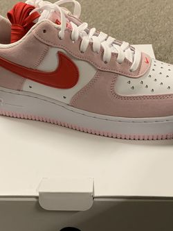 Air Force One 'Valentine's Day Love Letter' - Size 10 for Sale in Kirkland,  WA