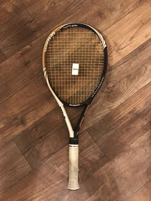 Wilson Tempest four BLX Tennis racket for Sale in Colleyville, TX