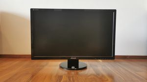 "Asus 27"" HD monitor for Sale in Portland, OR"