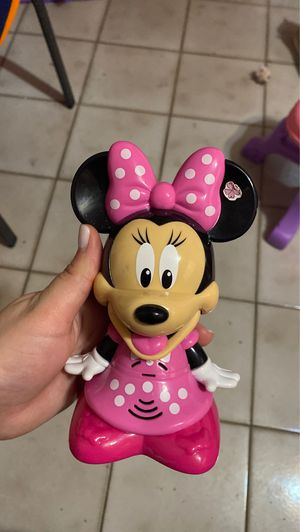 Minnie light toy for Sale in Hialeah, FL
