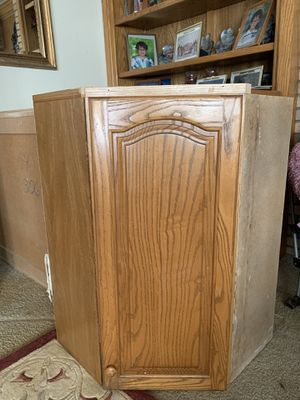Kitchen Cabinets (set of 5) for Sale in Westminster, CO