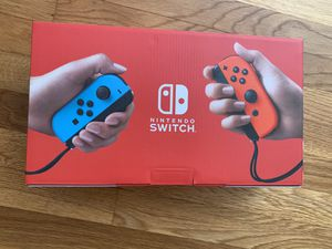 Nintendo Switch Console for Sale in New Haven, CT