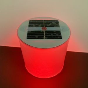 Multicolor Inflatable Solar Light for Sale in Paradise Valley, AZ