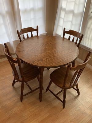 7 pc Dining Set for Sale in Lewistown, OH
