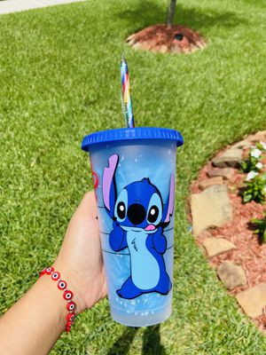 Custom starbucks cup for Sale in Channelview, TX