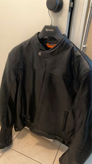 Motorcycle jacket for Sale in Upland, CA