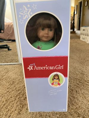 New American girl doll with everything plus more for Sale in Mission Viejo, CA