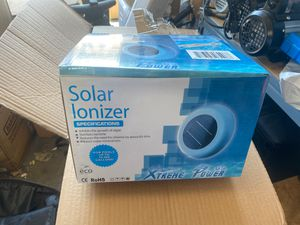 solar ionizer for pool for Sale in Irwindale, CA