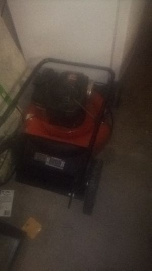 lawn mower for Sale in Plainfield, IL