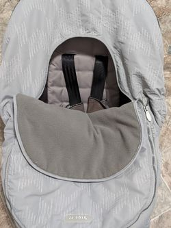 JJ Cole Infant Carrier Covers for Sale in Normal,  IL