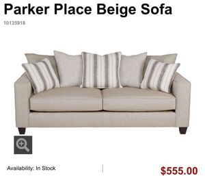 New couch for Sale in Miami, FL