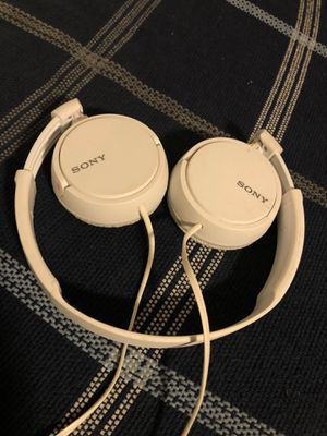 Sony headphones for Sale in Gilroy, CA