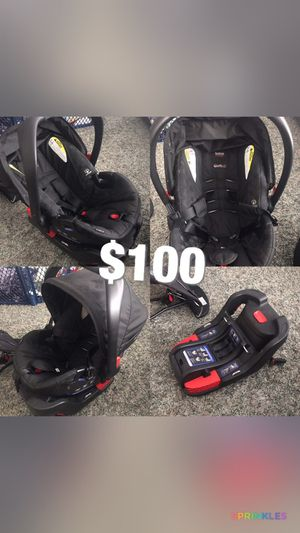 Britax Infant Car Seat for Sale in St. Louis, MO