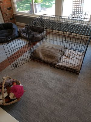 Large Dog Crate for Sale in Knightdale, NC