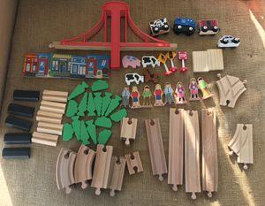 Train set for Sale in Orcutt, CA