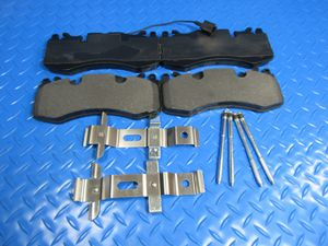 Maserati Levante S front brake pads brakes kit PREMIUM QUALITY #6597 for Sale in Hollywood, FL