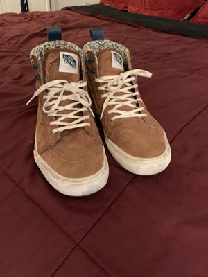 Vans Scotchgard for Sale in Tampa, FL