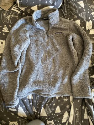 Patagonia Sherpa 1/4 Zip Pullover for Sale in Falcon Heights, MN