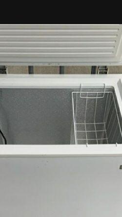 Chest freezer for Sale in Hampton,  VA