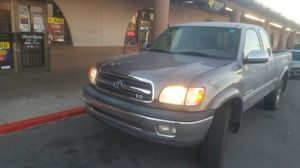 Toyota Tundra 2001 for Sale in Phoenix, AZ