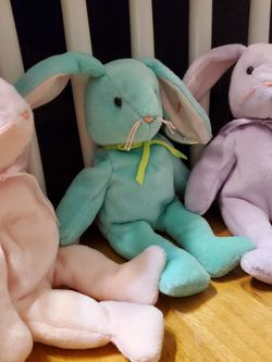 Beanie Babies Bunnies for Sale in Southlake,  TX