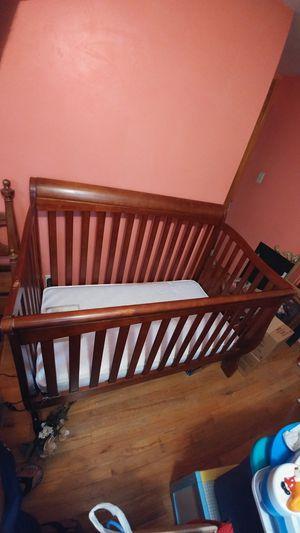 Baby Crib for Sale in Monongahela, PA