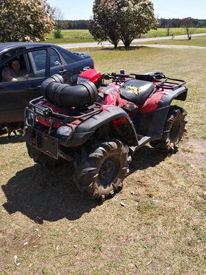 2005 honda 500 4x4 for Sale in Cochran, GA
