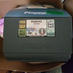 Igloo Cooler Hielera Igloo for Sale in Arvin, CA